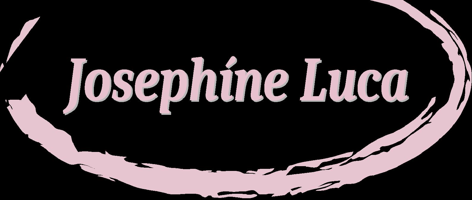Josephine Luca Logo